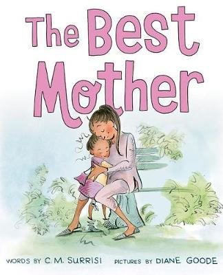 The Best Mother by Cynthia Surrisi image