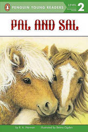 PAL and Sal by R A Herman