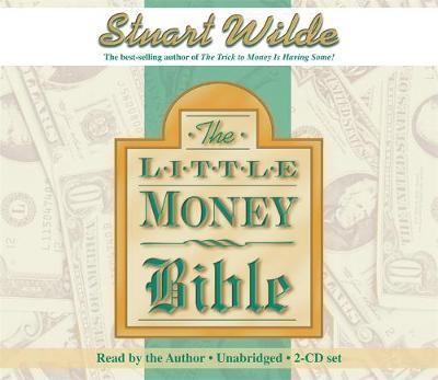 Little Money Bible by Stuart Wilde image
