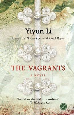 The Vagrants by Yiyun Li image