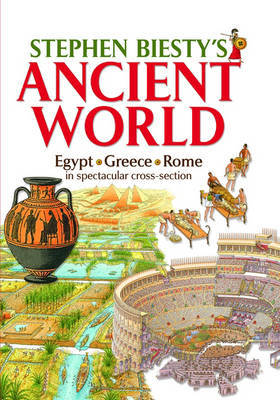 Stephen Biesty's Ancient World
