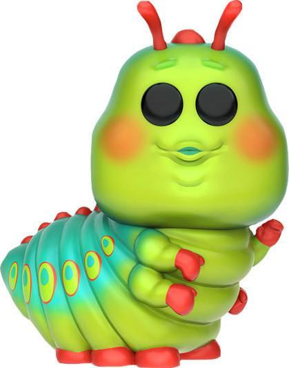 A Bug's Life - Heimlich Pop! Vinyl Figure image