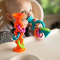 Fat Brain Toys: Pipsquigz Loops - Orange image