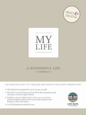 Life Maps: My Life by Maps Life