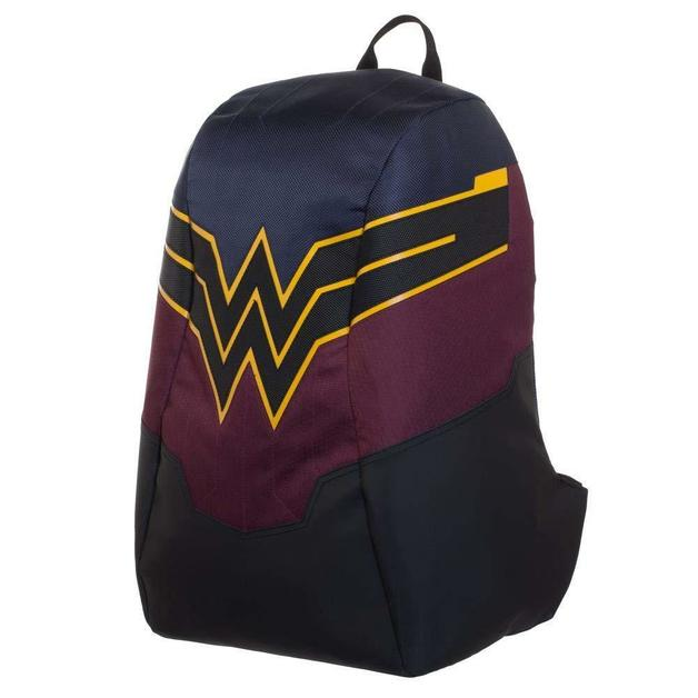 Wonder Woman Powered Backpack