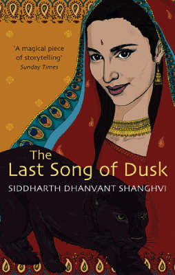 The Last Song of Dusk by Siddharth Dhanvant Shanghvi image