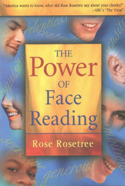 Power of Face Reading by Rose Rosetree image