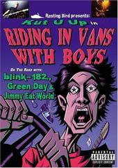 Riding In Vans With Boys on DVD