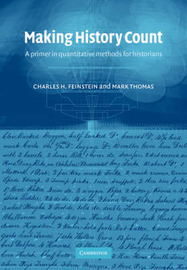 Making History Count by Charles H Feinstein