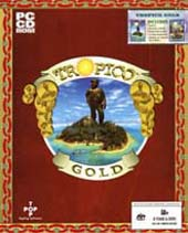 Tropico Gold for PC Games