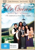 Dr Quinn Medicine Woman - Season 6 DVD