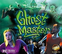 Ghost Master (Jewel case packaging) for PC Games image
