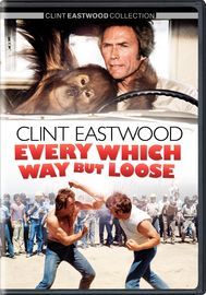 Every Which Way But Loose on DVD image