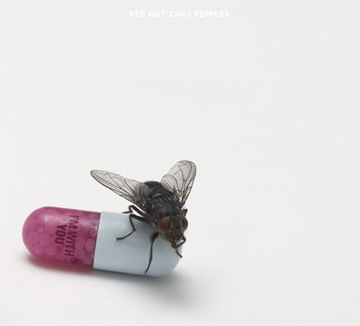 I'm With You by Red Hot Chili Peppers