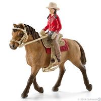 Schleich: Western Rider