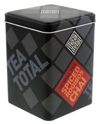 Tea Total - Herbal Tea Spiced Rooibos Chai (100g Tin)