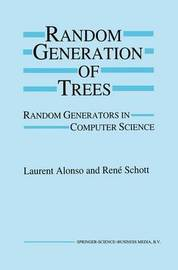 Random Generation of Trees by Laurent Alonso