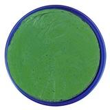 Snazaroo Facepaint: Bright Green (18ml Pot)