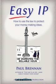 Easy IP by Paul Brennan