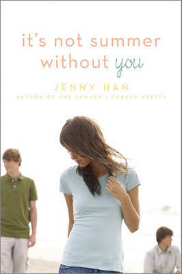 It's Not Summer Without You by Jenny Han image
