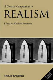 A Concise Companion to Realism image