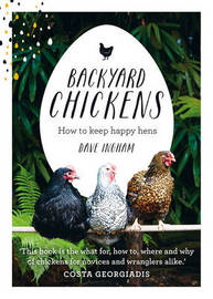 Backyard Chickens by Dave Ingham image