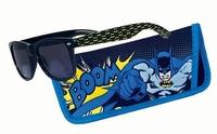 DC Comics: Batman Boom - Sunglasses with Carry Case