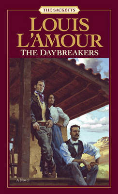 Daybreakers by Louis L'Amour