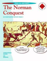 The Norman Conquest by Christopher Culpin image
