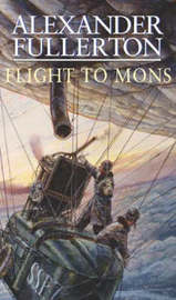 Flight to Mons by Alexander Fullerton image