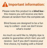 Pokemon: Star Series - Can Badge (Blindbox) image