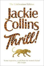 Thrill! by Jackie Collins