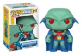 Justice League (Animated) - Martian Manhunter Pop! Vinyl Figure
