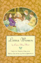 Little Women by Louisa May Alcott image