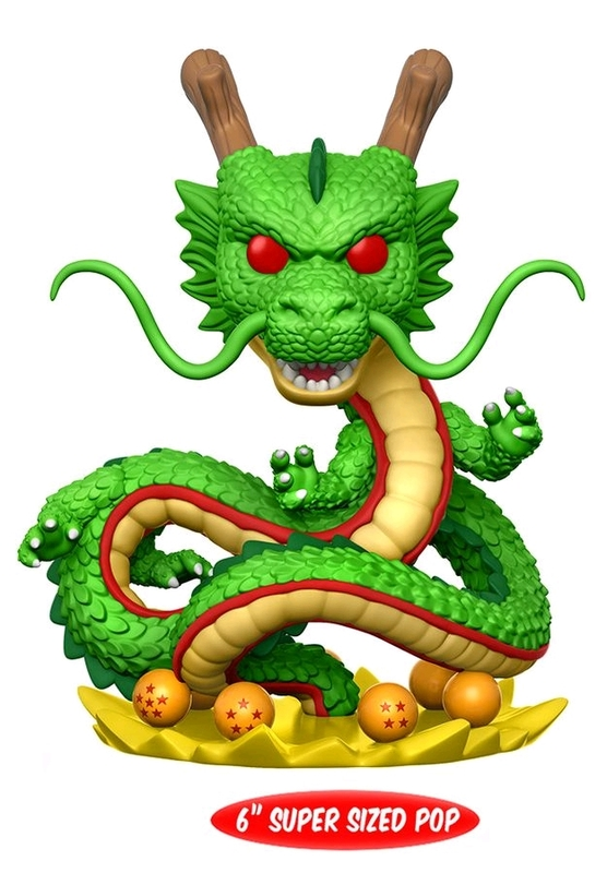 "Dragon Ball Z - Shenron 6"" Pop! Vinyl Figure"