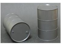 1/12 Drum (2pcs) (Gray)