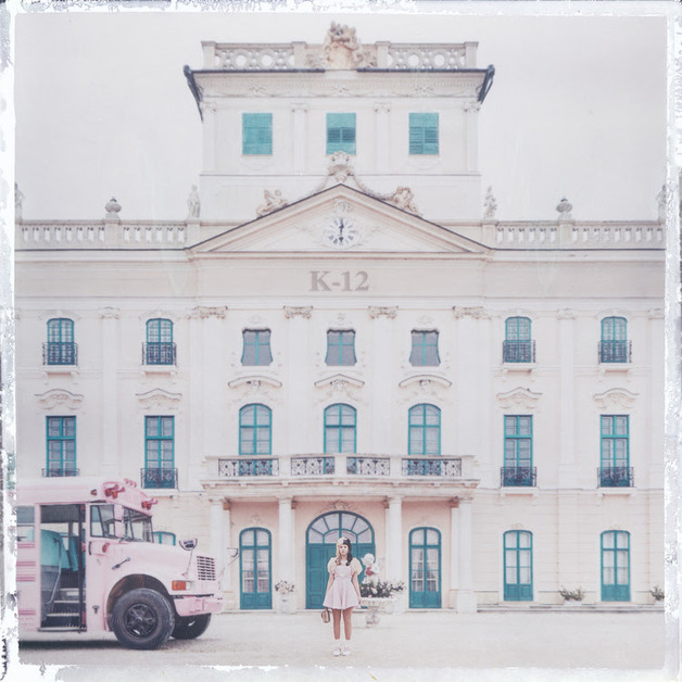 K-12 - CD/DVD Edition by Melanie Martinez