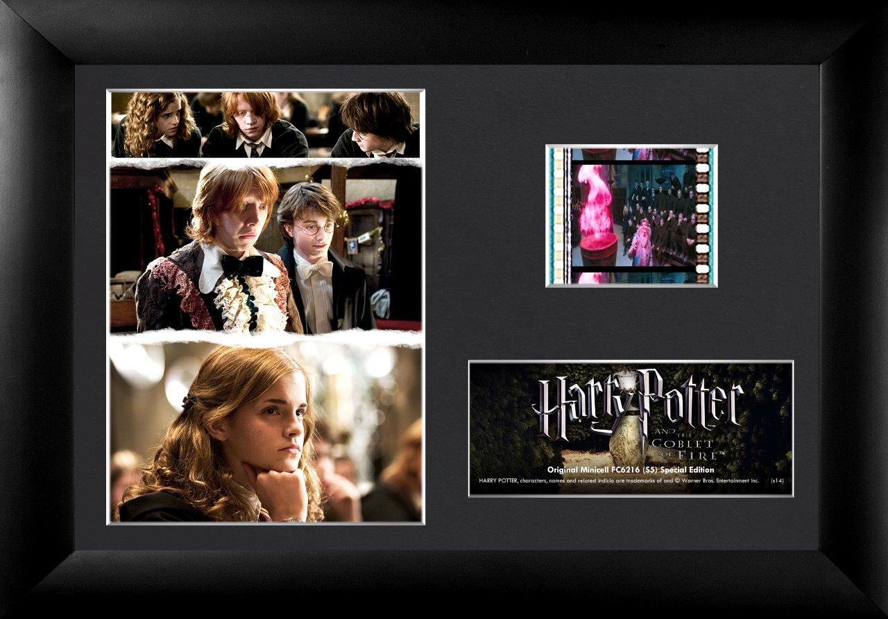 FilmCells: Mini-Cell Frame - Harry Potter image
