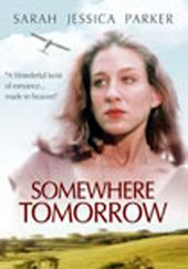 Somewhere Tomorrow on DVD