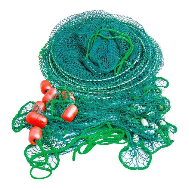 Anglers Mate Eel Fyke Net