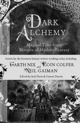 Dark Alchemy: Magical Tales from Masters of Modern Fantasy image