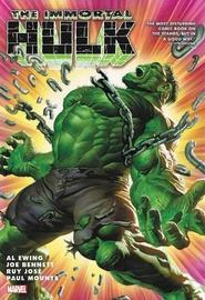Immortal Hulk Vol. 4 by Al Ewing
