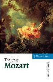 Musical Lives by John Rosselli