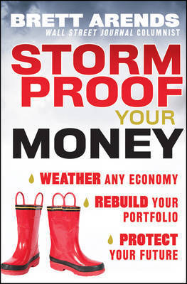 Storm Proof Your Money by Brett Arends
