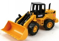 Bruder Articulated Road Loader