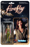 Firefly - Kaylee Frye Action Figure (ReAction Series)