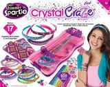 Crystal Craze: Dazzling Design Center