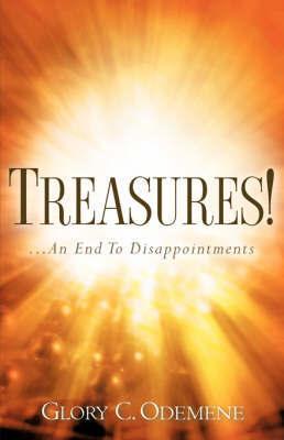 Treasures! by Glory, C Odemene image