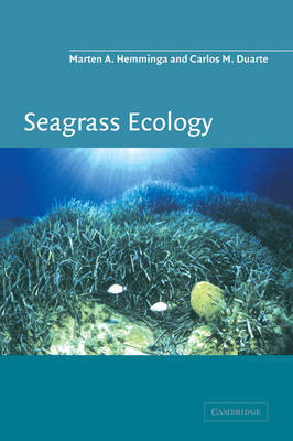 Seagrass Ecology by Marten A. Hemminga image