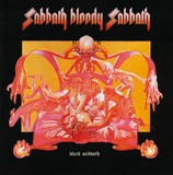 Sabbath Bloody Sabbath (LP) by Black Sabbath